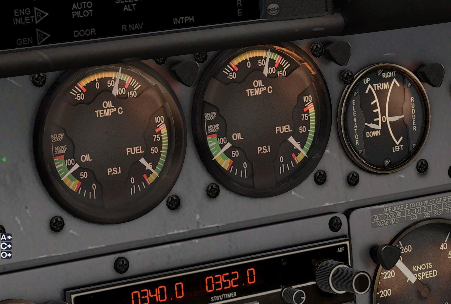 Gas Gauge Not Working >> 690b Fuel Gauge Not Working Carenado Alabeo Support