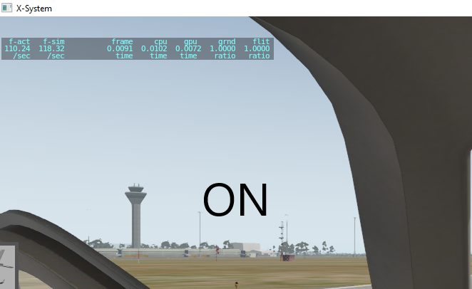 VR and Threaded Optimization - VR in X-Plane 11 - X-Plane