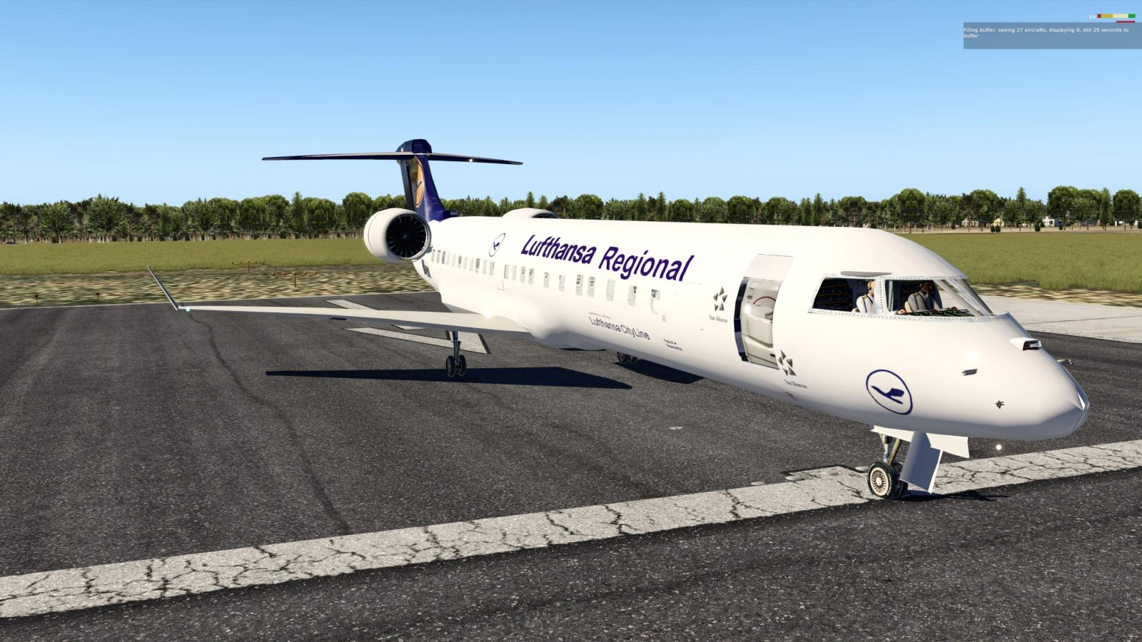 Bombardier CRJ 700 - Airliners - X-Plane Org Forum