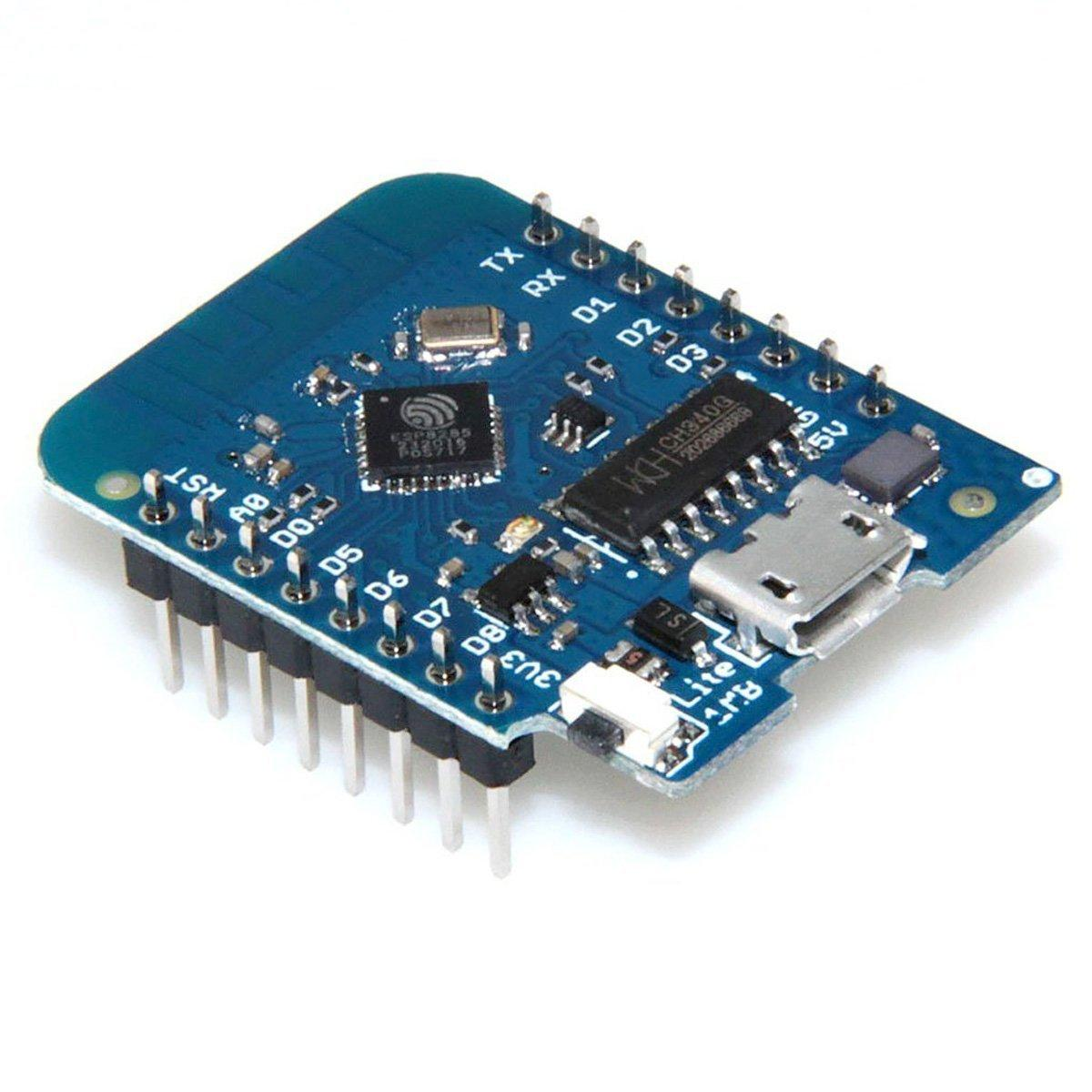 Yet another Arduino and UDP thread - Cockpit Designers - X-Plane Org