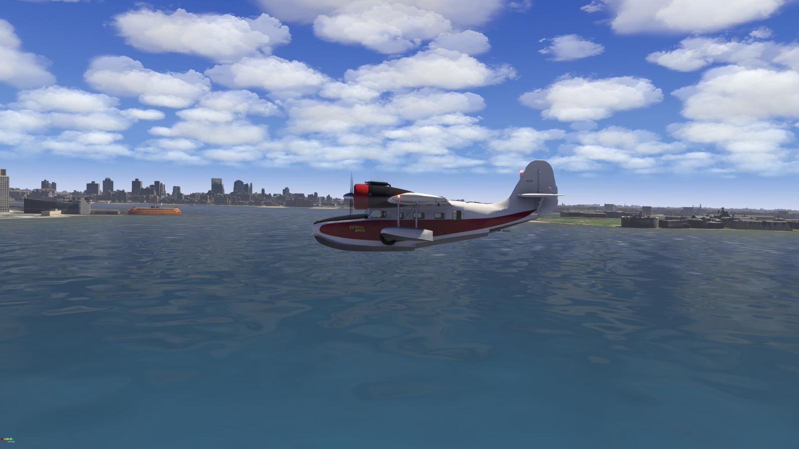 Beautiful WATER for X Plane 11 3 - Textures - X-Plane Org Forum
