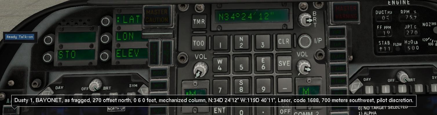 Speedy Jtac Harrier Av 8b X Planeorg Forum