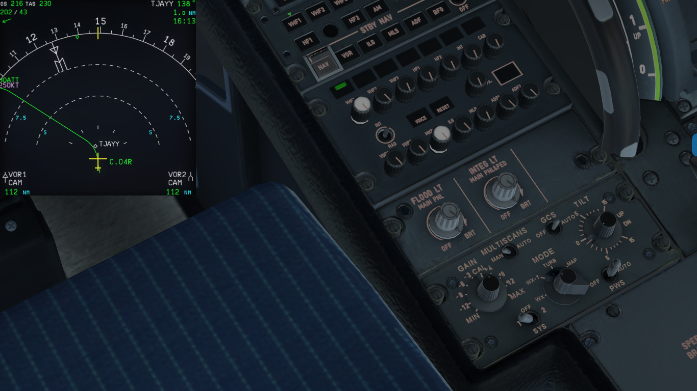 A320U BETA 0 10 1 RELEASED - Page 4 - 320 Ultimate by Flight
