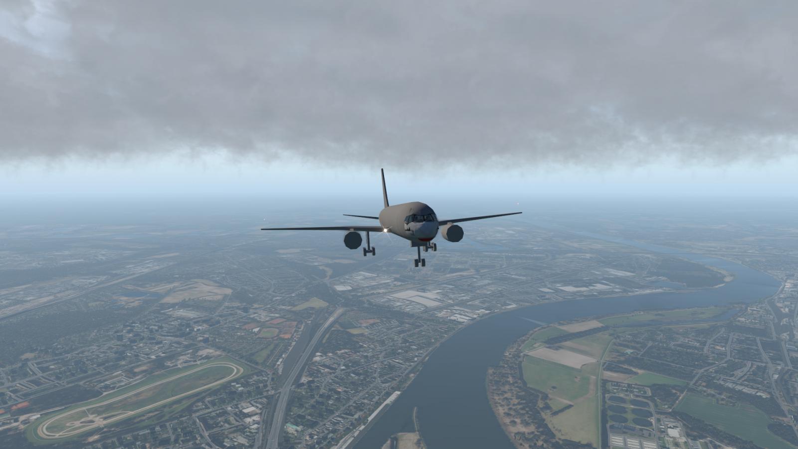 ZeeMan90's Content - X-Plane Org Forum