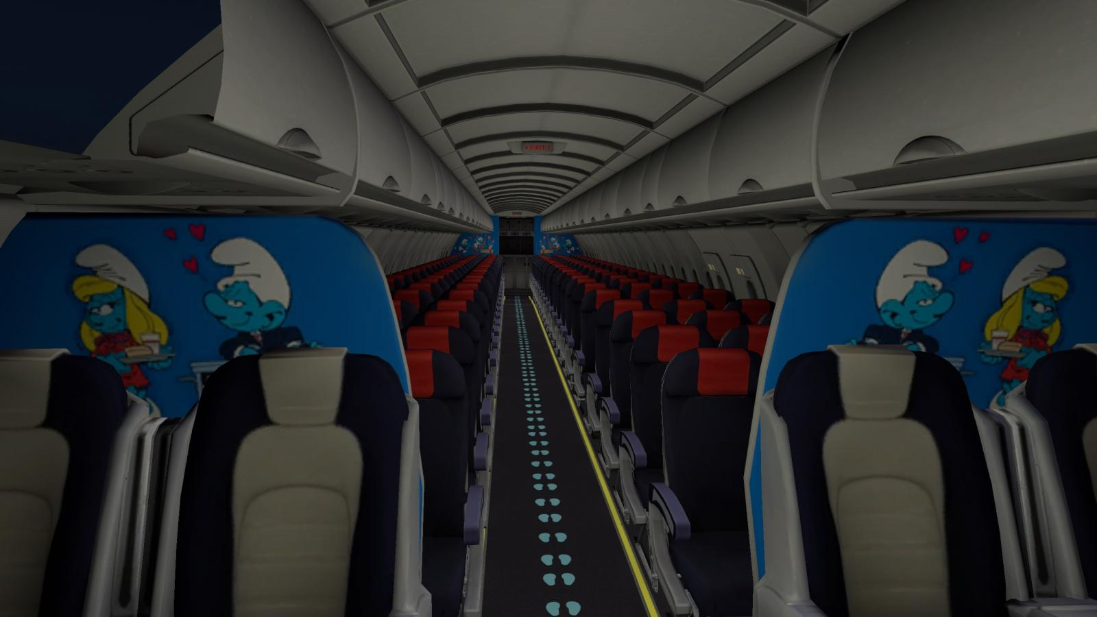 Aerosmurf - X-Plane 11 Screenshots - X-Plane Org Forum