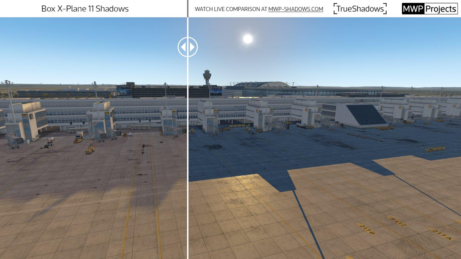MWP Projects - TrueShadows | Release - News from Commercial