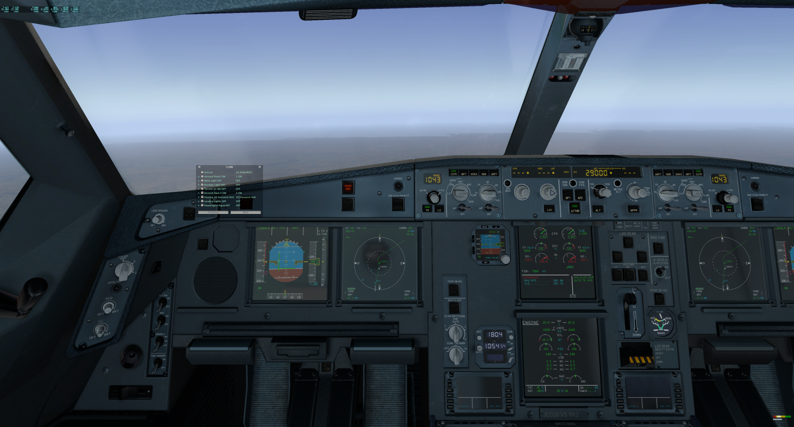 Problems flight A330 Jar - A330 by JARdesign - X-Plane Org Forum