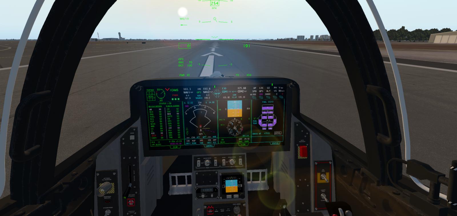 ilankrt's Content - X-Plane Org Forum