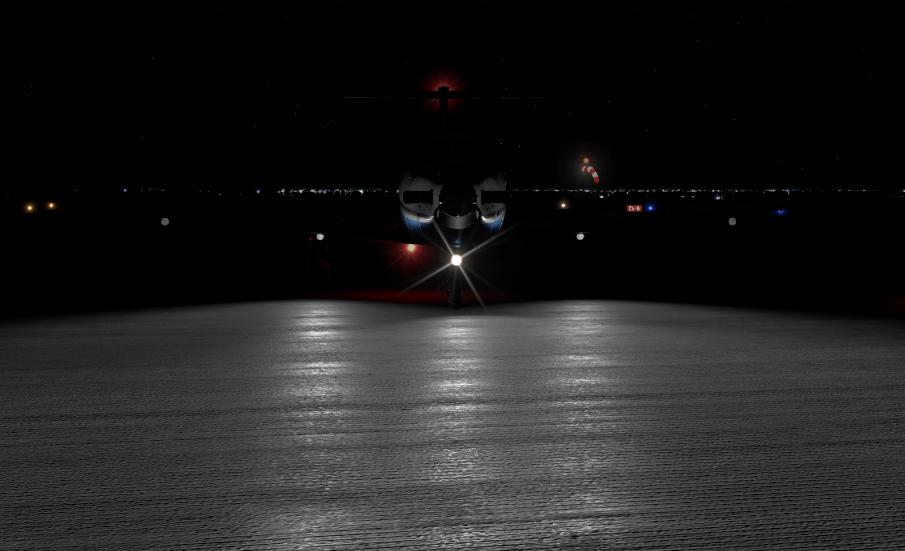 Taxi / Landing Lights - REP PC12 - X-Plane Org Forum