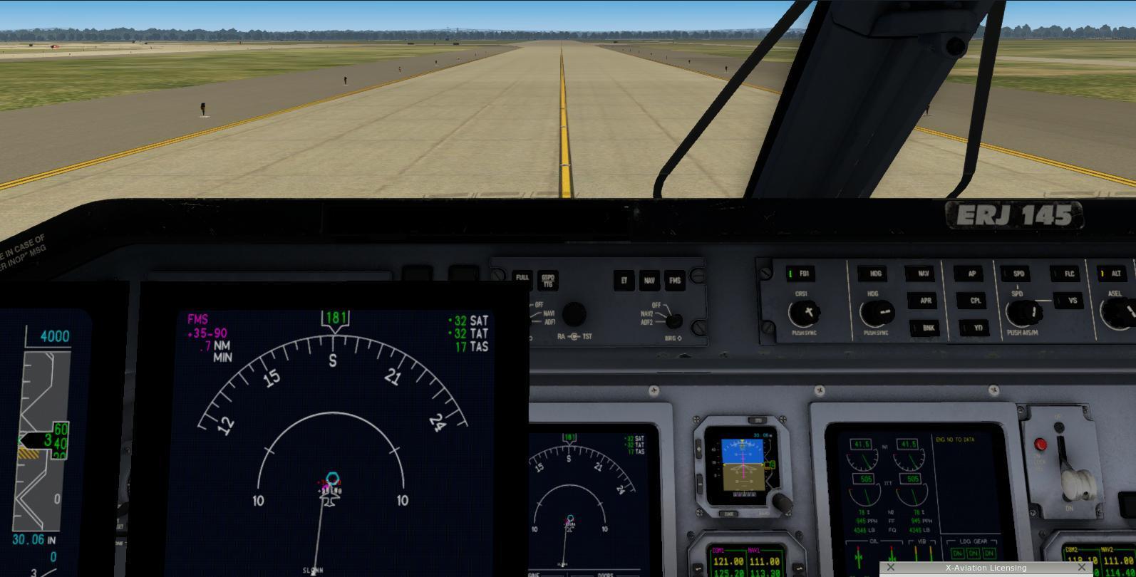 Pop up gauges - Embraer ERJ Family - X-Plane Org Forum