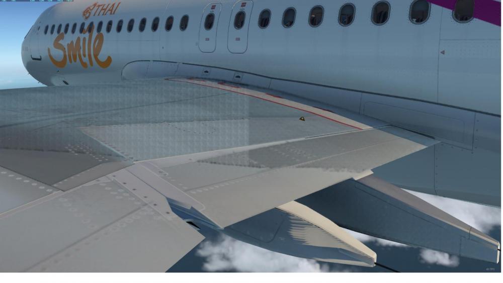 MATAVIA MOD V4.0 - FFA320 - Aircraft Skins - Liveries - X ...